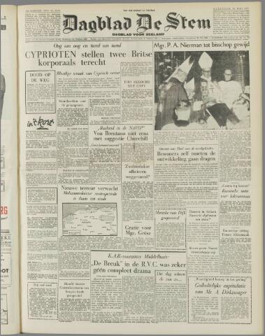 de Stem 1956-05-12
