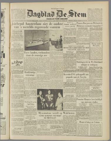 de Stem 1954-08-13