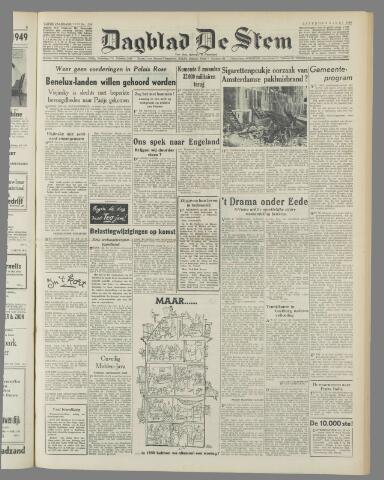 de Stem 1949-06-04