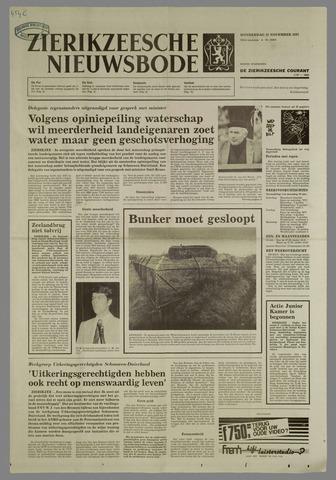 Zierikzeesche Nieuwsbode 1987-11-12