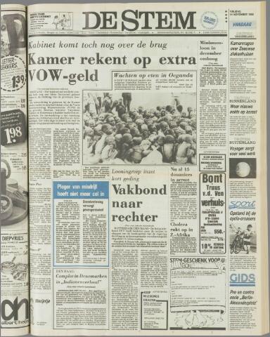 de Stem 1980-11-14