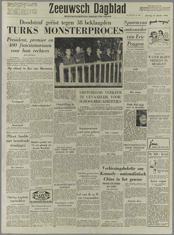 Zeeuwsch Dagblad 1960-10-15