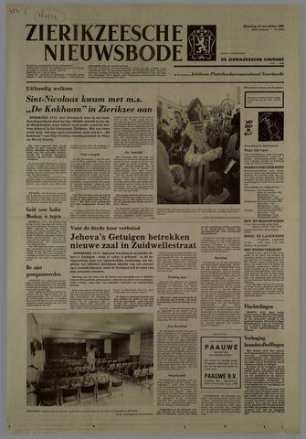Zierikzeesche Nieuwsbode 1981-11-16