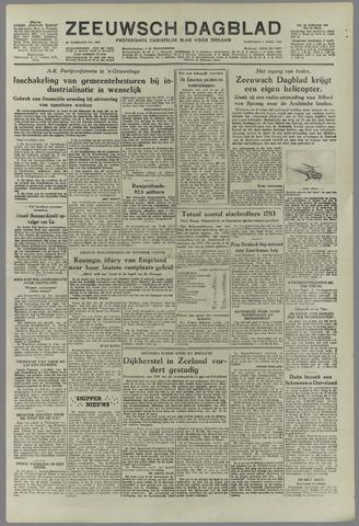 Zeeuwsch Dagblad 1953-04-01
