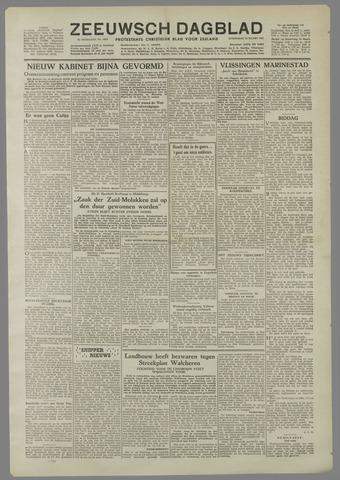 Zeeuwsch Dagblad 1951-03-14