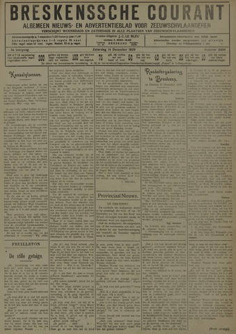 Breskensche Courant 1929-12-14