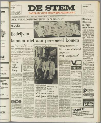 de Stem 1968-10-05