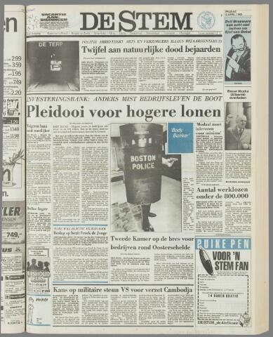 de Stem 1985-04-12
