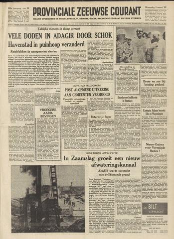 Provinciale Zeeuwse Courant 1960-03-02