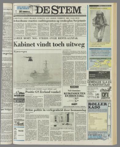 de Stem 1991-02-19