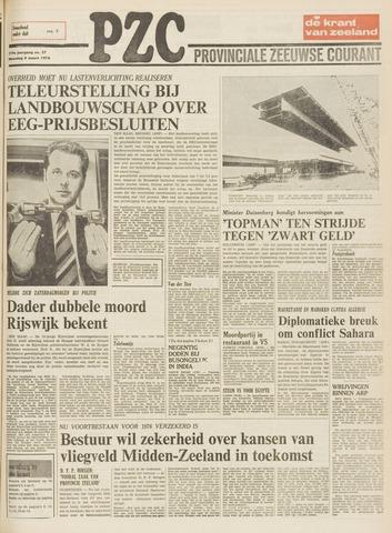 Provinciale Zeeuwse Courant 1976-03-08