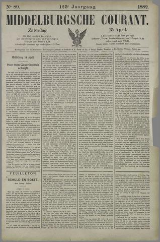 Middelburgsche Courant 1882-04-15