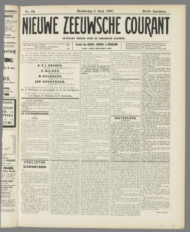 Nieuwe Zeeuwsche Courant 1907-06-06
