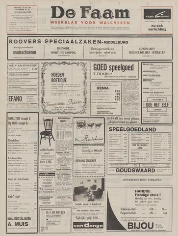 de Faam en de Faam/de Vlissinger 1971-05-19
