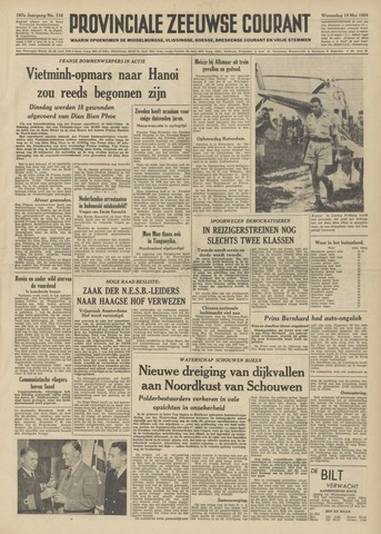 Provinciale Zeeuwse Courant 1954-05-19