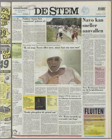 de Stem 1995-07-27