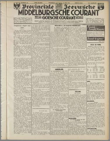 Middelburgsche Courant 1935-07-17