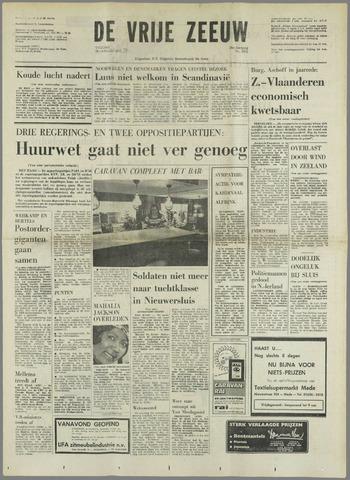 de Vrije Zeeuw 1972-01-28