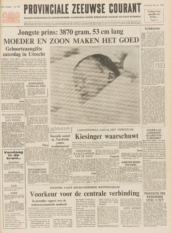 Provinciale Zeeuwse Courant 1968-09-26