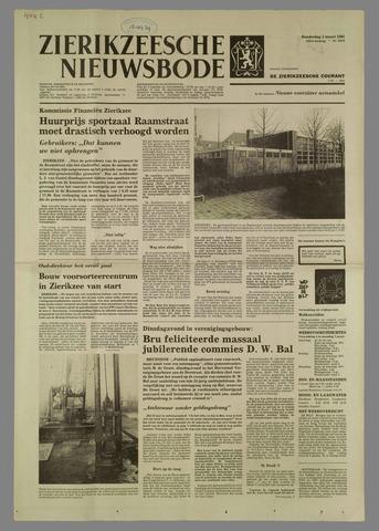 Zierikzeesche Nieuwsbode 1983-03-03