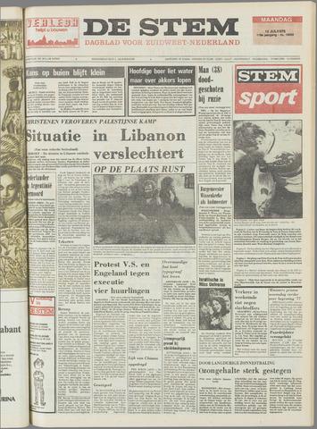 de Stem 1976-07-12