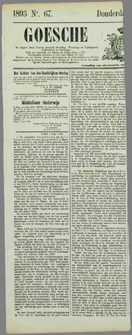 Goessche Courant 1893-06-08