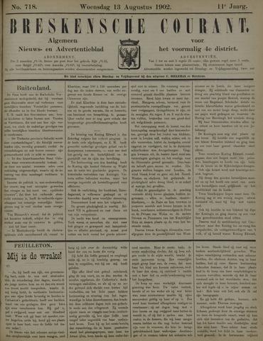 Breskensche Courant 1902-08-13