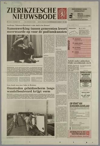 Zierikzeesche Nieuwsbode 1994-11-04