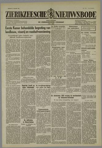 Zierikzeesche Nieuwsbode 1955-03-18