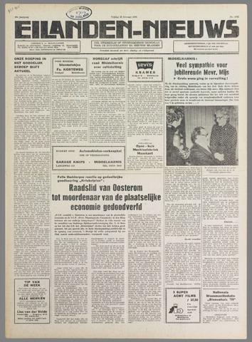 Eilanden-nieuws. Christelijk streekblad op gereformeerde grondslag 1976-02-20