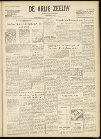 de Vrije Zeeuw 1957-12-28