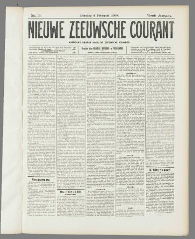 Nieuwe Zeeuwsche Courant 1908-02-04