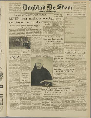 de Stem 1955-03-31