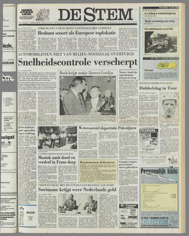 de Stem 1989-07-13