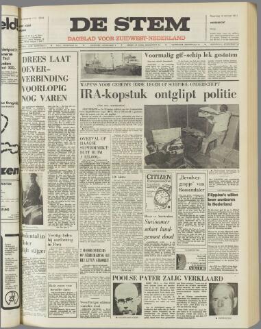 de Stem 1971-10-18