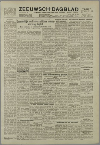 Zeeuwsch Dagblad 1948-03-19
