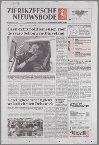 Zierikzeesche Nieuwsbode 1995-07-03