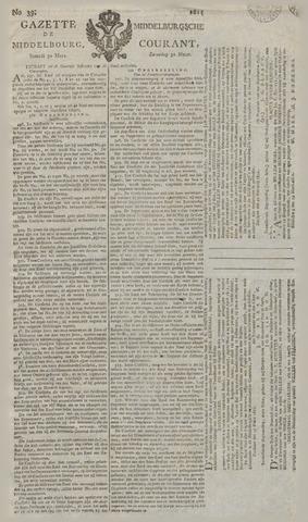 Middelburgsche Courant 1811-03-30