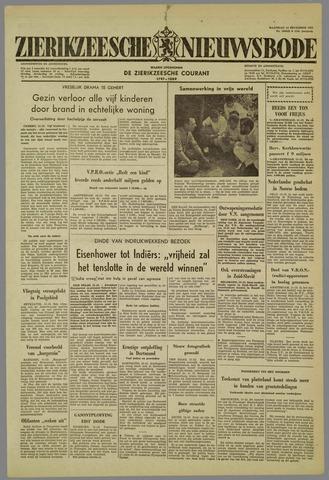 Zierikzeesche Nieuwsbode 1959-12-14