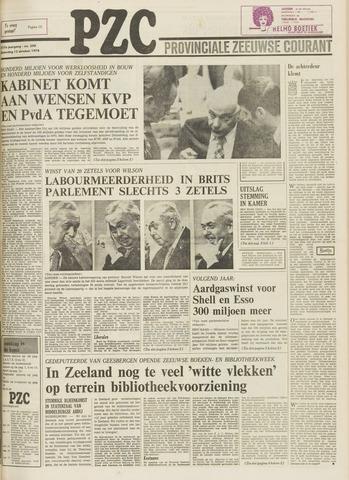 Provinciale Zeeuwse Courant 1974-10-12