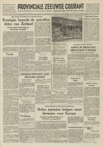 Provinciale Zeeuwse Courant 1953-03-24