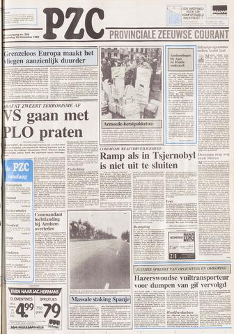 Provinciale Zeeuwse Courant 1988-12-15