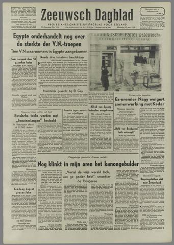 Zeeuwsch Dagblad 1956-11-12