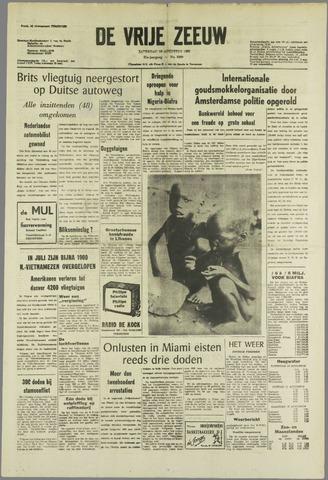 de Vrije Zeeuw 1968-08-10