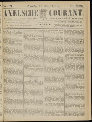 Axelsche Courant 1916-03-18