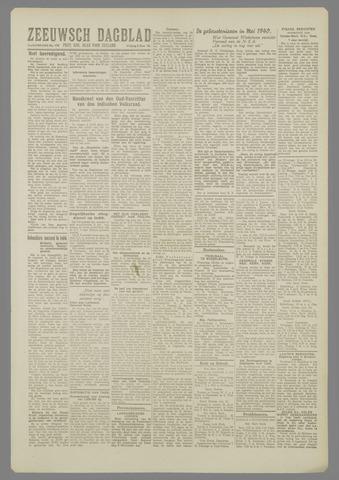 Zeeuwsch Dagblad 1945-11-02