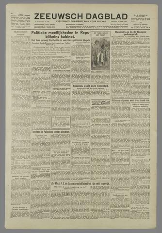 Zeeuwsch Dagblad 1948-02-03