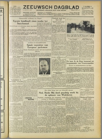 Zeeuwsch Dagblad 1952-09-12