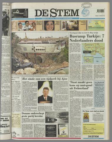 de Stem 1996-10-11