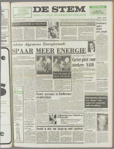 de Stem 1977-05-11